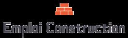 Emploi Construction